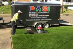Lawn Maintenance Residential Services - PMSI