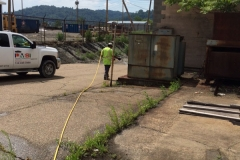 Vegetation Control Commercial and Industrial Services - PMSI